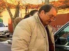 Mircea Basescu ramane in inchisoare. Nu i-a convins pe magistrati sa il elibereze conditionat