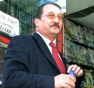 Mircea Basescu s-a lansat in afaceri cu usturoi din Turcia