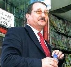 Mircea Basescu scapa definitiv de arestul la domiciliu