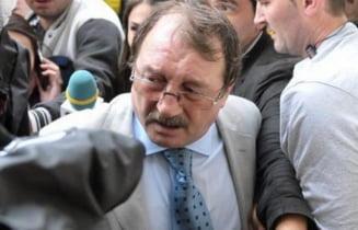 Mircea Basescu vrea arest la domiciliu