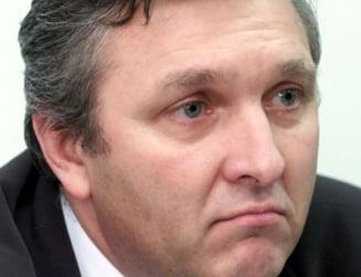 Mircea Beuran, demis de la conducerea Spitalului de Urgenta