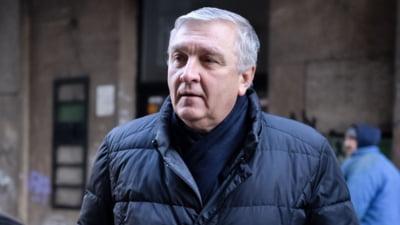 Mircea Beuran scapa de arestul la domiciliu. Ce nu are voie sa faca atat timp cat e sub control judiciar