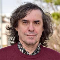 Mircea Cărtărescu este, din nou, favorit pentru câștigarea Premiului Nobel pentru literatură. Casele de pariuri îi dau prima șansă