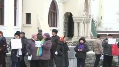 Mircea Cartarescu: Nu am decat tristete pentru manifestantii pro-PSD. I-am vazut si la Mineriade aplaudand minerii