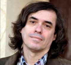Mircea Cartarescu: Nu ma-ndoiesc ca Olivia Steer s-ar lasa arsa pe rug pentru ideile ei. E aproape o martira