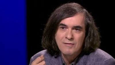 Mircea Cartarescu, despre bodyguarzii lui Dragnea de la ICCJ: Ma uitam la serialul Narcos, mi s-a parut acelasi film