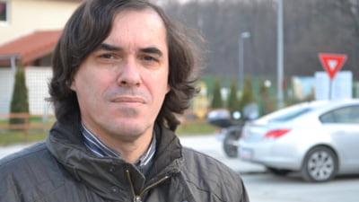 Mircea Cartarescu, mesaj pentru 2016: Ma despart mai departe de cinism si de ura