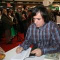 Mircea Cartarescu, nominalizat la Premiul international pentru literatura