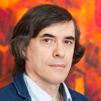 """Mircea Cartarescu a castigat premiul """"Thomas Mann"""" pentru Literatura pe 2018"""