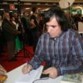 Mircea Cartarescu a castigat un important premiu european
