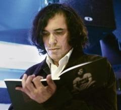 Mircea Cartarescu a primit premiul international pentru literatura in Germania