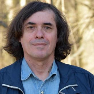 Mircea Cartarescu critica forta maligna a nationalismelor: Europa este adevarata mea patrie