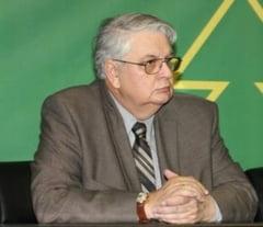 Mircea Cosea: Pana la alegeri se va crea un fel de situatie de asediu. Romania e ca o casa de paianta Interviu