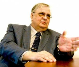 Mircea Cosea: Problemele din economie, efect al feudalizarii politice - Interviu