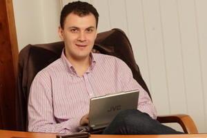 Mircea Cosma: Sebastian Ghita e membru PSD din 2003! El va candida in Colegiul 4!
