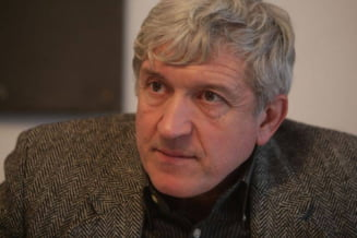 Mircea Diaconu - presedinte: varianta sau speculatie? (Opinii)