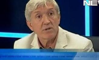 Mircea Diaconu: Decat sa ma umilesc, mai bine dispar