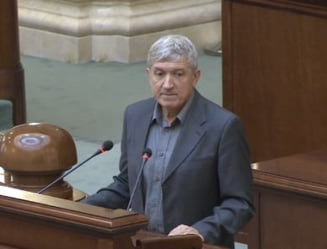 Mircea Diaconu: Dupa demisia mea, se va intra in Schengen