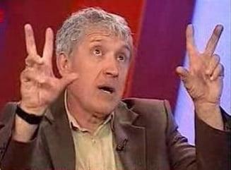 Mircea Diaconu: Nu ma deranjeaza sa renunt la functia de senator