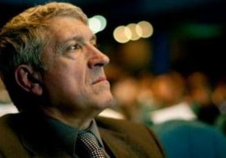 Mircea Diaconu: Sa ma retrag, invins de ANI, mi se pare stupid
