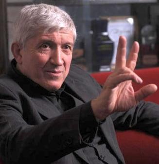 Mircea Diaconu: Senatul si-a admis culpa dupa ce mi-a spus ca pot lucra la teatru