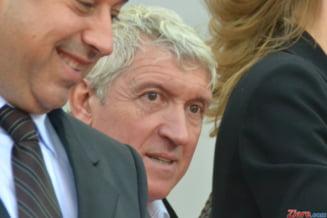 Mircea Diaconu: Sunt incompatibilul de serviciu al Romaniei, se trage cu tunul in mine