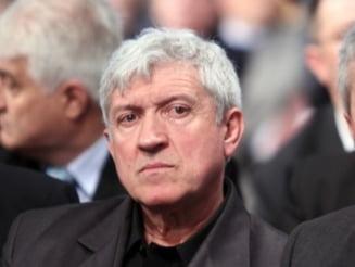 Mircea Diaconu, despre incompatibilitate: Nu e vina mea, e greseala Senatului