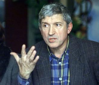 Mircea Diaconu, incompatibil cu functia de senator?