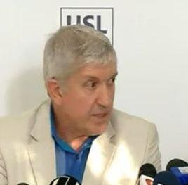 Mircea Diaconu demisioneaza de la Ministerul Culturii - Hasotti, propus in locul sau (Video)
