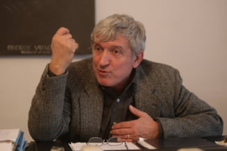 Mircea Diaconu poate candida la europarlamentare: Mi-e frica, dar am incredere in justitie!