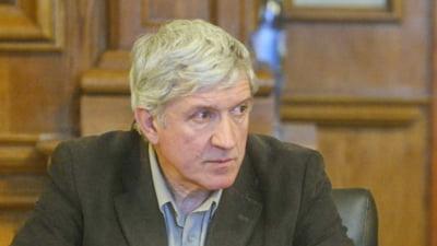 Mircea Diaconu ramane cu decizia de incompatibilitate