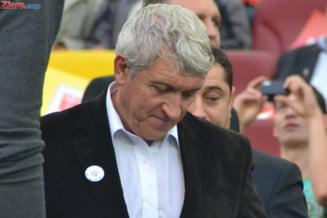 Mircea Diaconu ramane senator (Video)