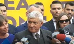 Mircea Diaconu s-a inscris la BEC pentru alegerile prezidentiale: Ponta si Tariceanu au lipsit