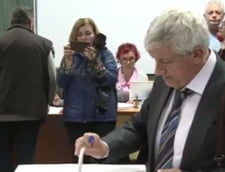 Mircea Diaconu votat