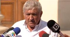 Mircea Diaconu vrea sa candideze la prezidentiale: E vorba de radacini, trebuie sa crestem. Eu nu bat la usa nimanui!