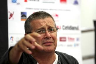 Mircea Dinescu: Andreicut a fost un caz atipic in Securitate