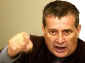 Mircea Dinescu, audiat in Senat dupa ce ANI a cerut revocarea sa de la CNSAS
