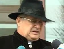 Mircea Dinescu, audiat in dosarul Revolutiei: E treaba mea ce stiu despre Iliescu (Video)