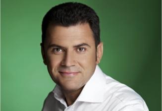 Mircea Dolha cere excluderea Monicai Macovei din PDL