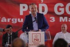 Mircea Draghici, fostul trezorier al PSD, condamnat definitiv la 5 ani cu executare in dosarul subventiilor de partid