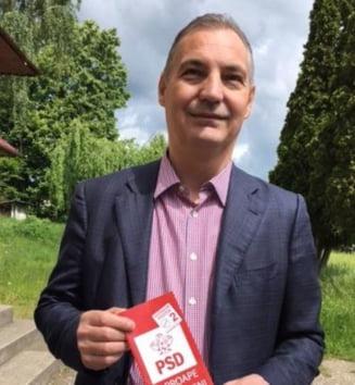Mircea Draghici nu mai candideaza la sefia AEP: Dragnea ii multumeste in numele partidului ca s-a retras