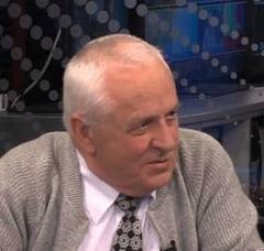 """Mircea Druc: Republica Moldova, un """"vitel adult"""" care sta la doua """"porti"""""""
