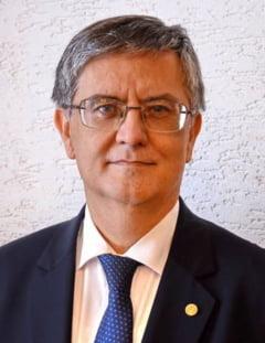 Mircea Dumitru, fost ministru al Educatiei in cabinetul Ciolos, va prelua, din 2019, presedintia Asociatiei Universitatilor din Balcani
