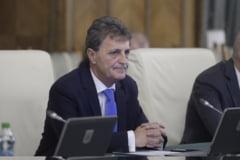 Mircea Dusa, fost ministru al Apararii, a fost numit secretar de stat in MApN