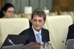 Mircea Dusa a fost numit temporar in functia de prefect al judetului Mures