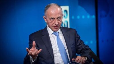 """Mircea Geoană rămâne încă un an pe funcția de secretar general adjunct al NATO: """"Sunt onorat"""""""