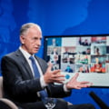 """Mircea Geoana: """"La NATO suntem pregatiti pentru un posibil al doilea val al pandemiei. Am agreat un plan pentru a oferi sprijin aliatilor"""""""