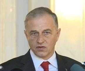 Mircea Geoana: Ambitia mea este sa desemnez premier, nu sa fiu desemnat (Video)