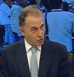 Mircea Geoana: Avem nevoie de o campanie de imagine similara celei de la intrarea in UE