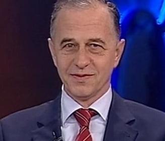 Mircea Geoana: Basescu e Gulliver, dar piticii din PD-L nu-l mai urmeaza